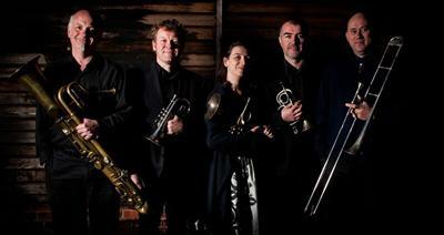 Prince Regent's Band