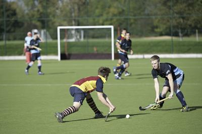You can hire courts and pitches for team sports at our outdoor facilities