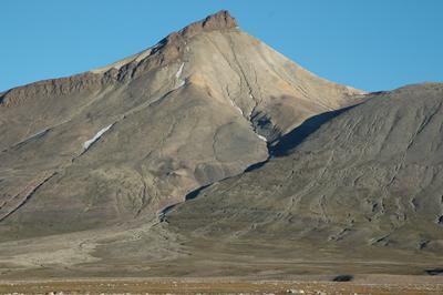A terrestrial palaeoclimate record from the tetrapod gap in East Greenland