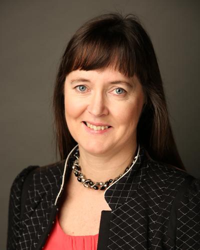 Dr Alison Vincent