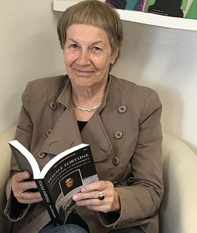 Dr Jill Liddington