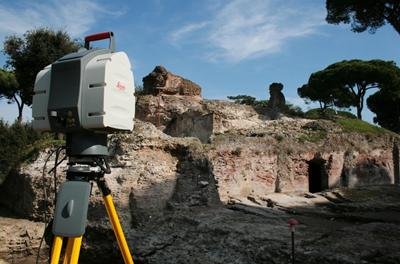 Portus Project, Ancient Rome