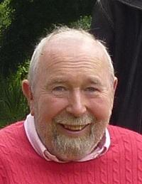 Professor Peter Sonksen OBE