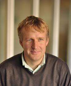 Professor John Forster