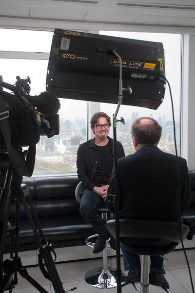 Bradley Garrett Interview