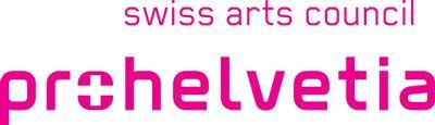Swiss Art Council Pro Helvetia