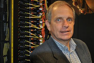 Professor Christopher Sachrajda