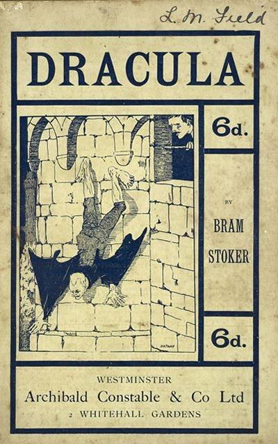 The Gothic in British Literary and Visual Culture