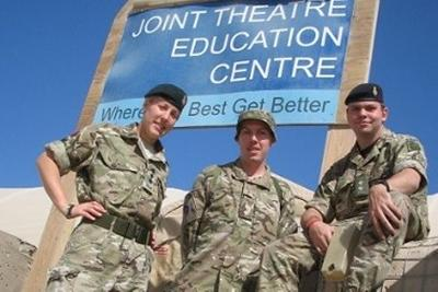 Joint Theatre Education Centre