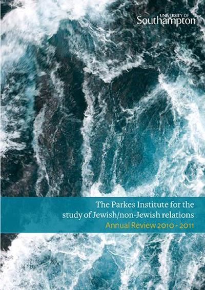 Parkes Annual Review 2010-11