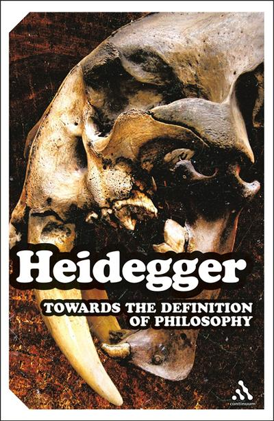 Heidegger's Way to 'Being and Time'