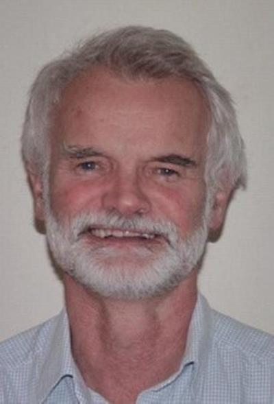 David Robinson PhD FRCPath - Deputy Head of Molecular Genetics at the Wessex Regional Genetics Laboratory in Salisbury