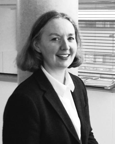 Director - Professor Joanne Roberts