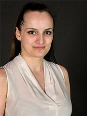 Iulia Motoc, Post-Doctoral Researcher at the University of Kent