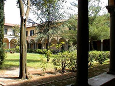 Polo Didattico Universitario Fibona