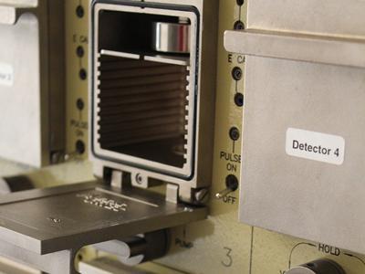 Alpha Spectrometers