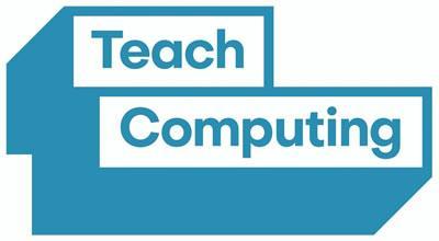 Teach computing logo