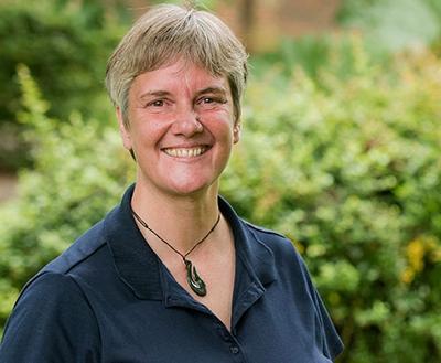 Judith Holloway