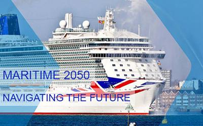 Maritime 2050
