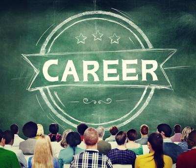 Exploring a Career