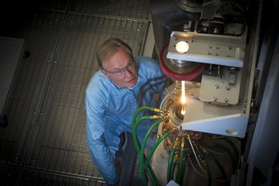 We have led the field in optoelectronics for over 40 years