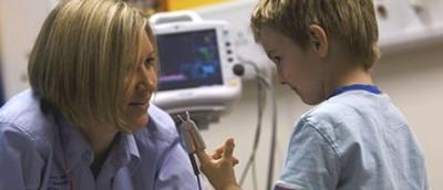 Child Nursing at Southampton