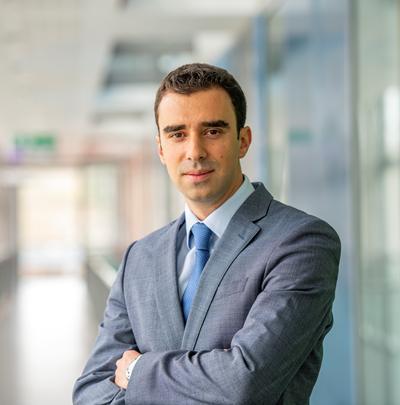 Dr Filip Saranovic