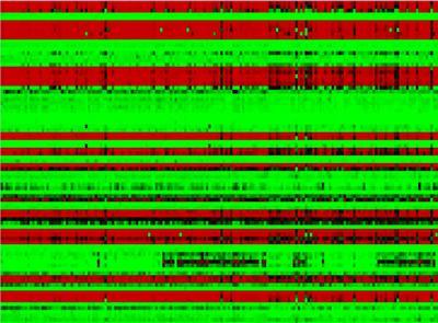 Cluster analysis of cord blood DNA methylation