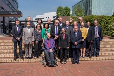 The University Council