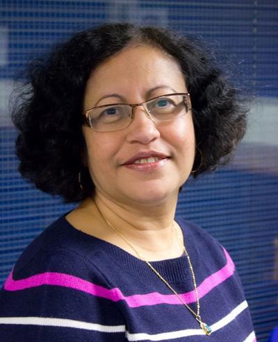 Dr Sikha Saha