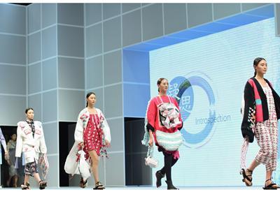 Beijing Graduate Fashion Show