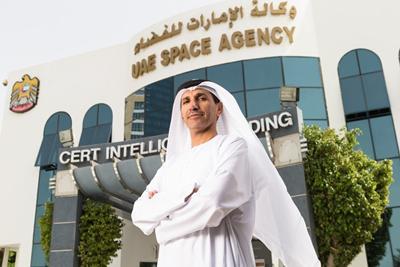 Mohammed Al Ahbabi