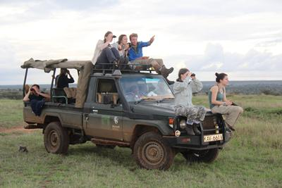 Kenya Field Course
