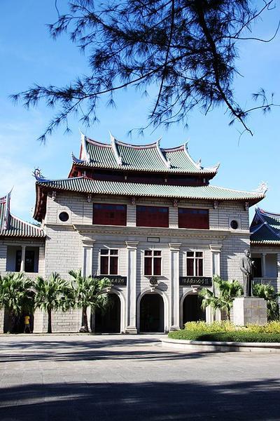 Xiamen Campus