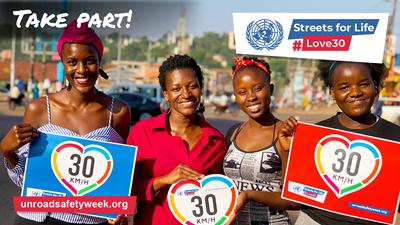 UN Global road safety