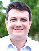Prof. Simon Cox (co-I)