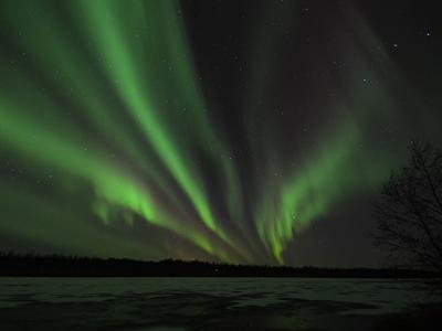 Aurora from Norway