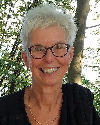 Mona Rosendahl