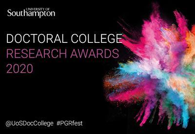 Doctoral College Research Awards