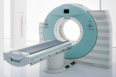 Siemens MRI scanner
