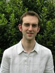 Dr Chris Briggs