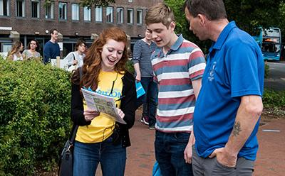 Explore our campuses