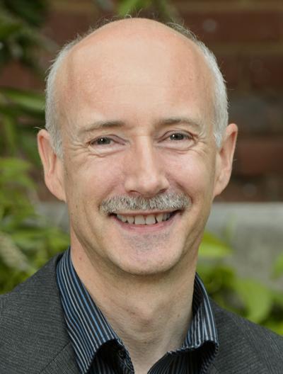Professor David Martin