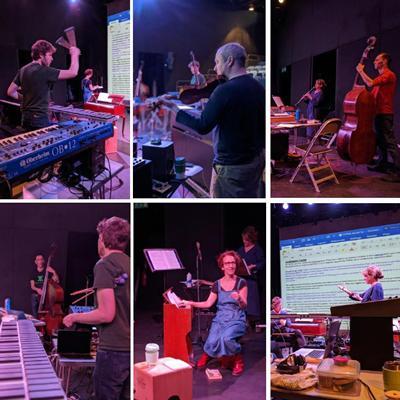 Hannah Parsons music work experience