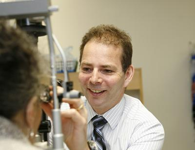 researchers have transformed ophthalmic research by discovering novel genes for complex diseases