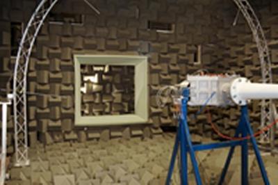 The ISVR Doak-jet laboratory