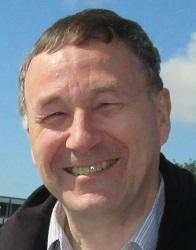 Professor Chris Woolgar