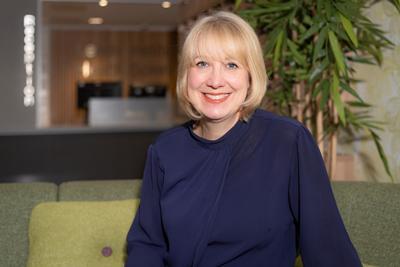 Professor Louise Bryant