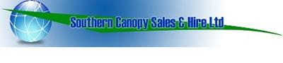 The organising committee kindly acknowledge the support of Southern Canopy Sales and Hire Ltd.