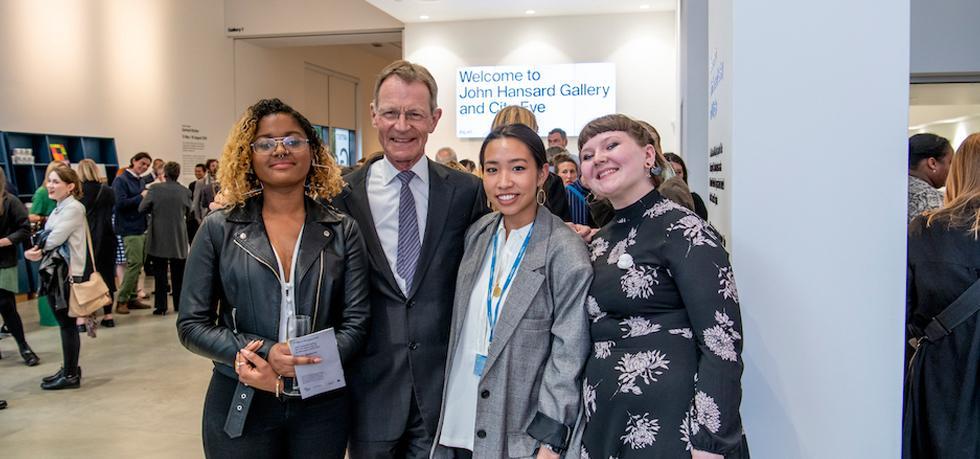 Student Arts Ambassadors